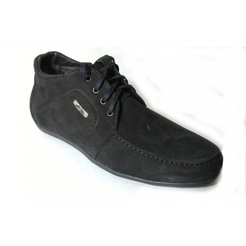 Зимние ботинки 1402