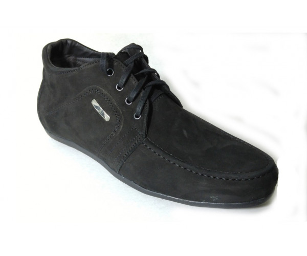 Ботинки на байке 1402b