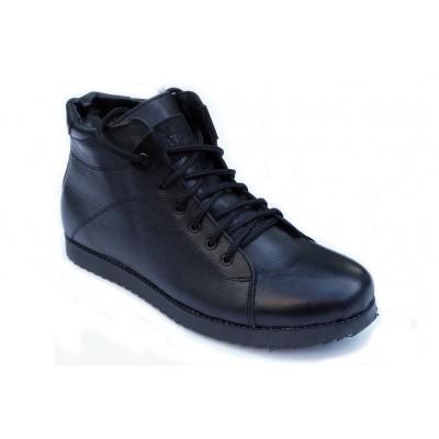 Ботинки на байке 1801b