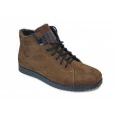 Зимние ботинки 1802