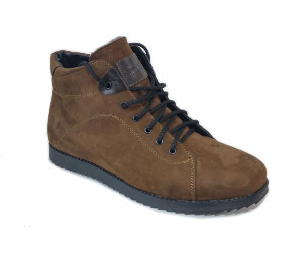 Ботинки на байке 1802b