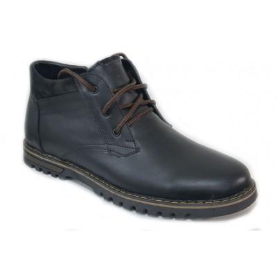 Ботинки на байке 1901b