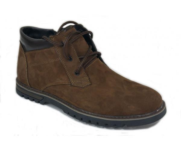 Ботинки на байке 1902b