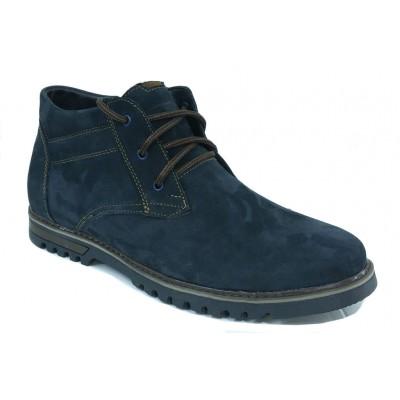 Ботинки на байке 1903b